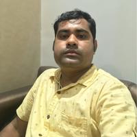 shanti gopal pradhan