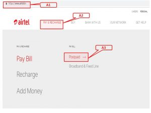 Airtel Inactive Number Bill Payment | Step by Step Guides
